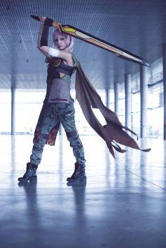 Kisume Cosplay Interview My Geek Actu Chloé.D