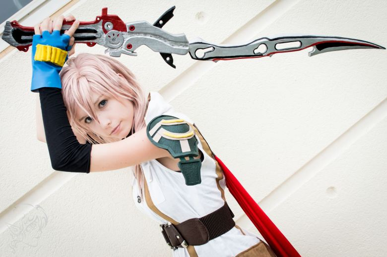 Kisume Cosplay Interview My Geek Actu Elkashir