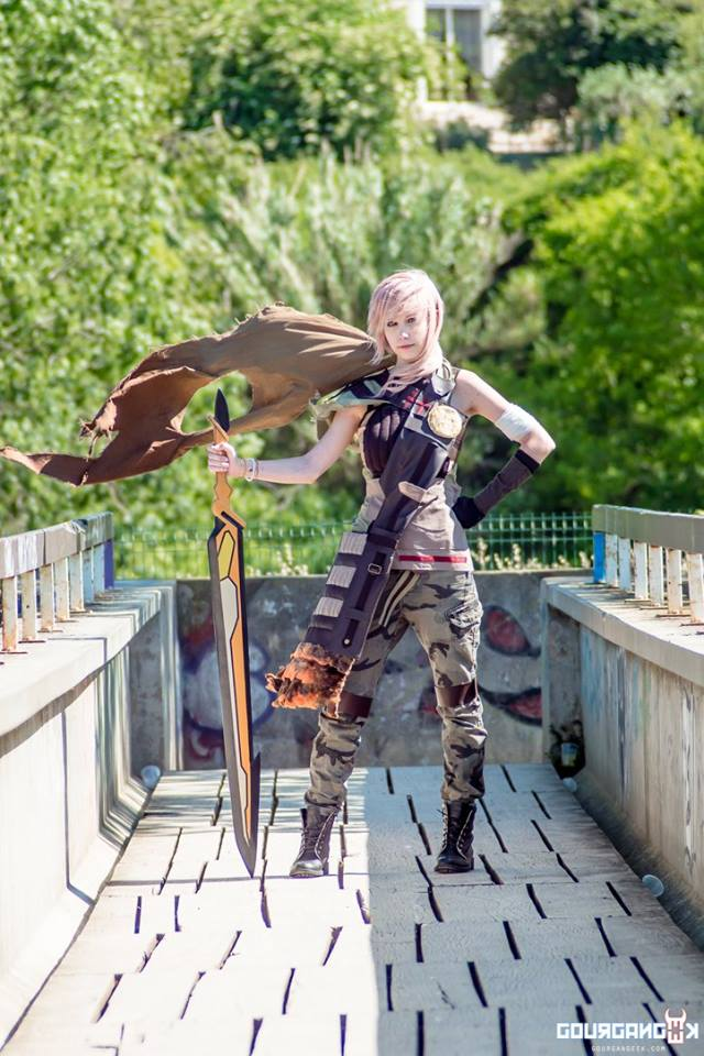 Kisume Cosplay Interview My Geek Actu Gourgangeek
