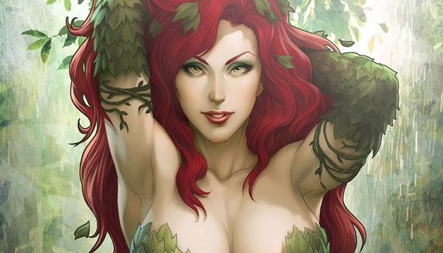 top-10-poison-ivy-my-geek-actu