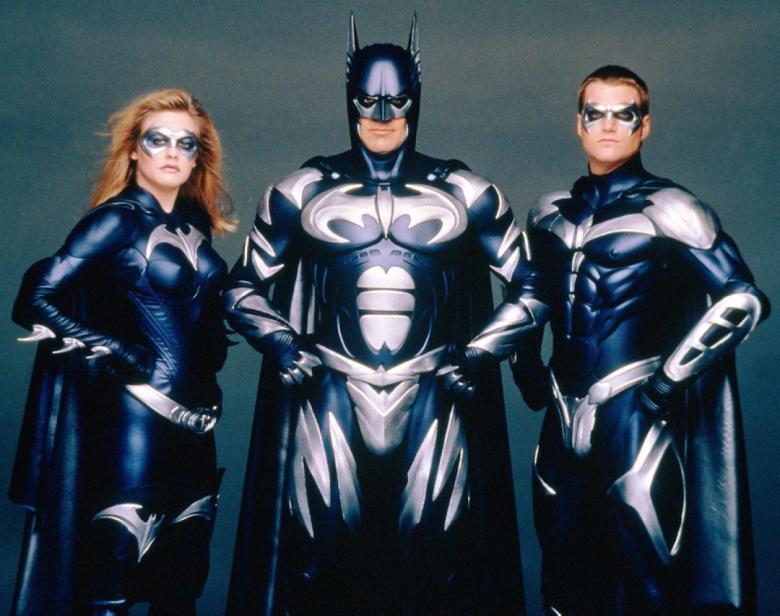 Batgirl film News My Geek Actu Alicia Silverstone