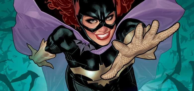 Batgirl film News My Geek Actu Comics