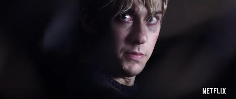 DeathNote Netflix Trailer My Geek Actu