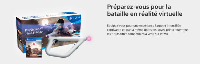 Farpoint News My Geek Actu Manette Pack