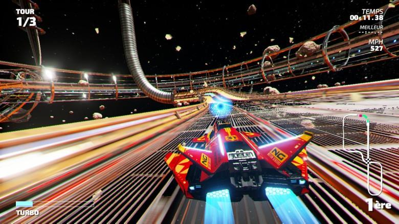 Fast RMX Test My Geek Actu Espace