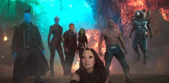 les Gardiens de la Galaxie Vol.2 My Geek Actu 11