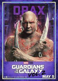 les Gardiens de la Galaxie Vol.2 My Geek Actu A