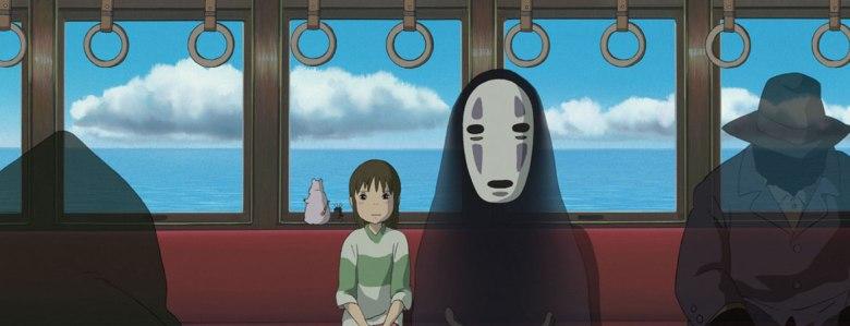 TOP 10 films geek My Geek Actu Le Voyage de Chihiro