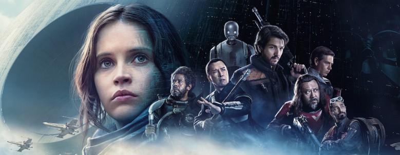 TOP 10 films geek My Geek Actu Star Wars Rogue One