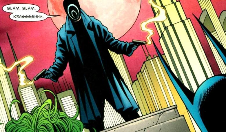 Top 10 méchant DC Comics 4