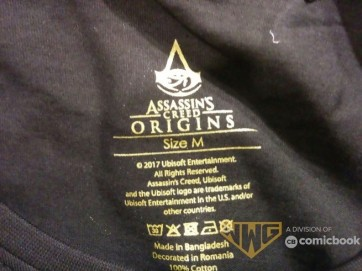 Assassins Creed Origins News My Geek Actu