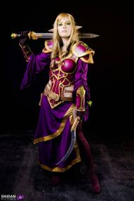 Koni Cosplay Interview My Geek Actu1