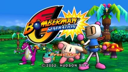 Super Bomberman R Test My Geek Actu Generation