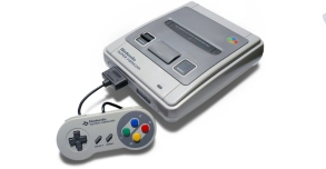 Super Nintendo Mini News My Geek Actu 2