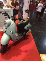 Viva Technology 2017 Event Review My Geek Actu Scooter