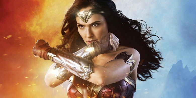 Wonder Woman Review My Geek Actu Gal Gadot