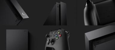 Xbox One X E3 News My Geek Actu3