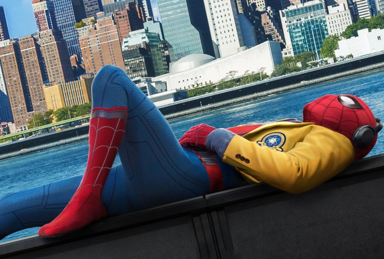 5 bonnes raisons d'aller voir Spiderman Homecoming My Geek Actu