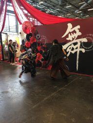 Event Japan Expo 2017 Combat japonais