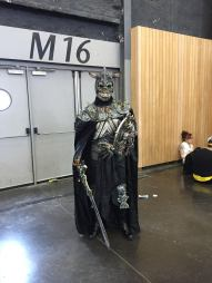 Event Japan Expo 2017 Cosplay 3