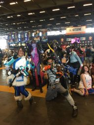 Event Japan Expo 2017 Cosplay 5