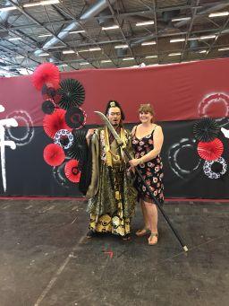 Event Japan Expo 2017 Seinen