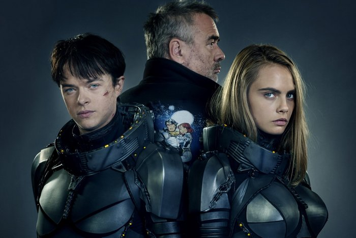 Review Valerian My Geek Actu 2