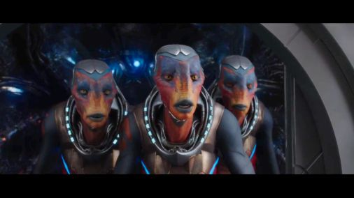 Review Valerian My Geek Actu 3
