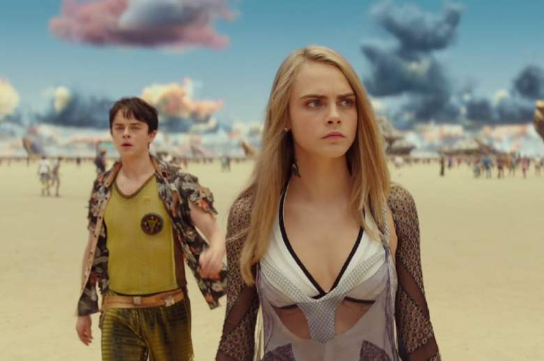 review Valerian My Geek Actu 4