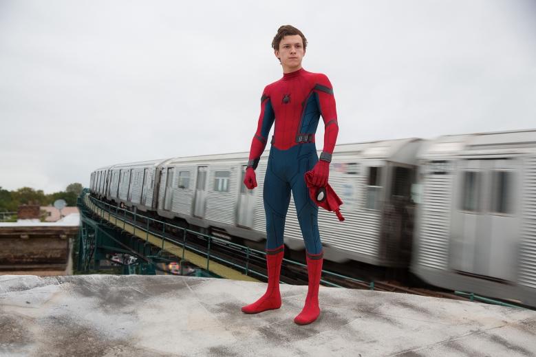 Spider-Man Homecoming Review Critique My Geek Actu Tom Holland.jpg