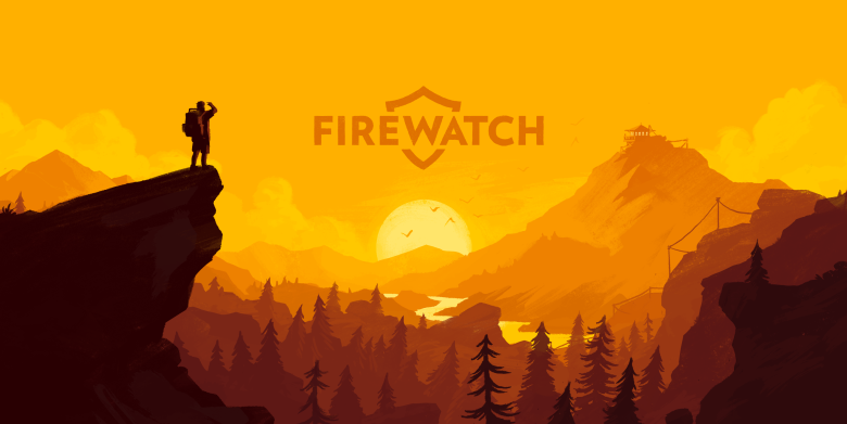 Firewatch Test My Geek Actu Cover 2