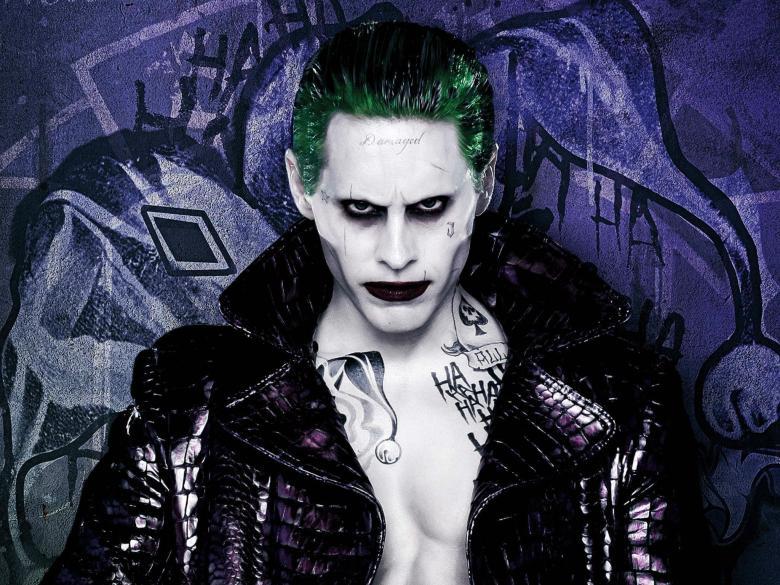 Joker Origins Story News My Geek Actu Origines Jared Leto
