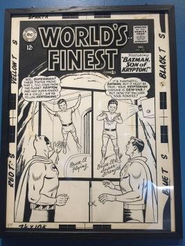 L'art de DC My Geek Actu 10