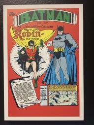 L'art de DC My Geek Actu 2