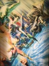 L'art de DC My Geek Actu 28