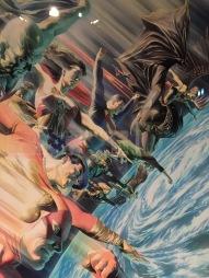 L'art de DC My Geek Actu 32