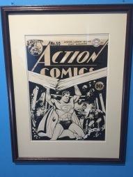 L'art de DC My Geek Actu 4