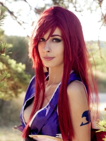 Yûko Scarlet Cosplay Interview My Geek Actu 8