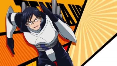 My Hero Academia Review My Geek Actu4
