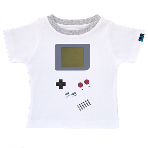 T shirt BabyGeek Gameboy My Geek Actu.jpg