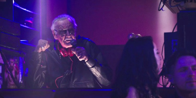 top 10 cameo stan lee my geek actu A