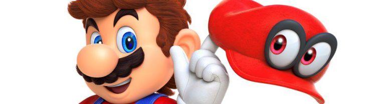 Geek Contest Mario My Geek Actu 2