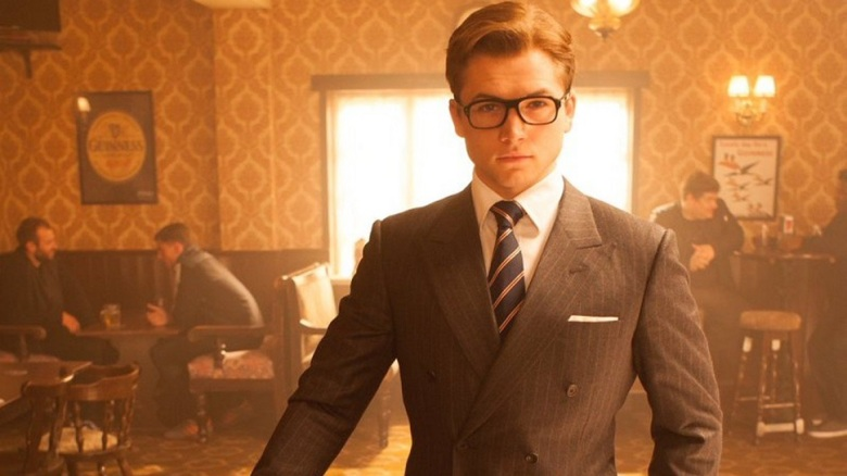 Review Kingsman 2 My Geek Actu 2