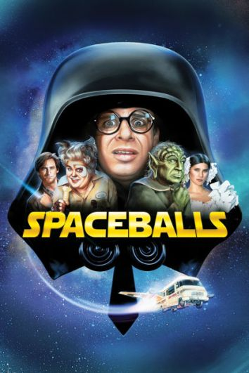 Review Spaceballs My Geek Actu 4