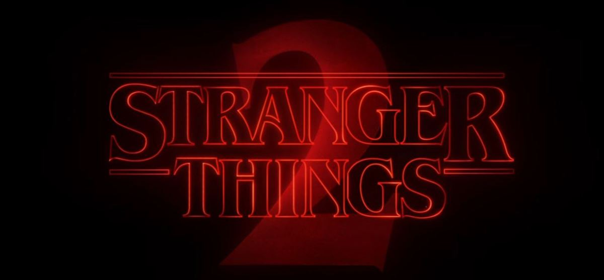 REVIEW - Stranger Things 2