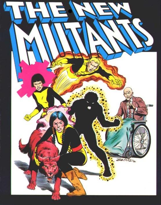 Trailer les nouveaux mutants My Geek actu 3
