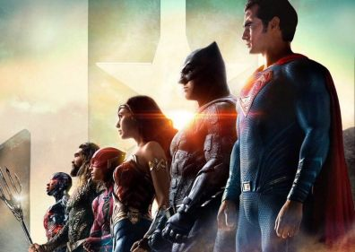 Justice League Review My Geek Actu Alex Ross Référence 2