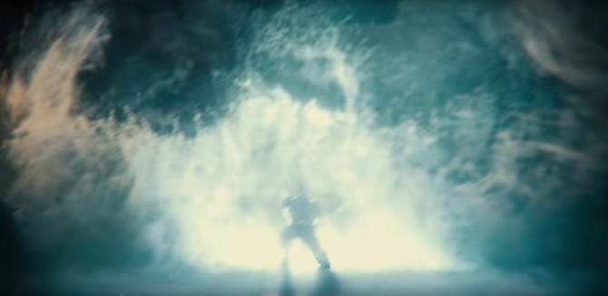 Justice League Review My Geek Actu Aquaman
