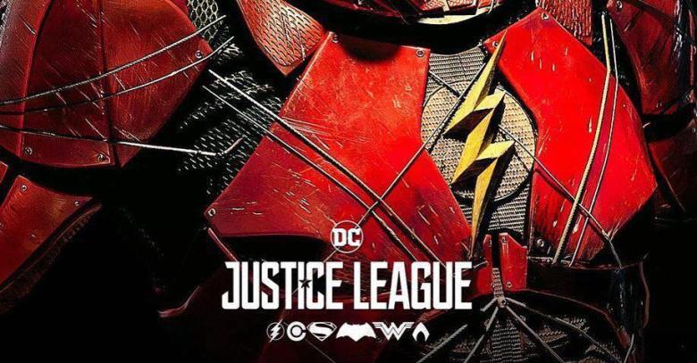 Justice League Review My Geek Actu Promo 1 5
