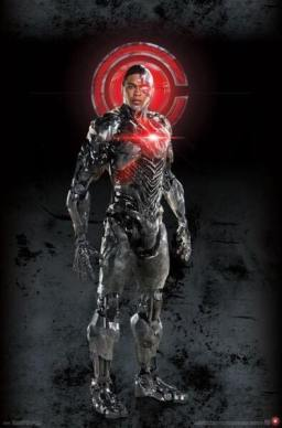 Justice League Review My Geek Actu Promo 2 3